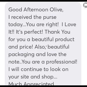 Handbags - I Love What I Do!!